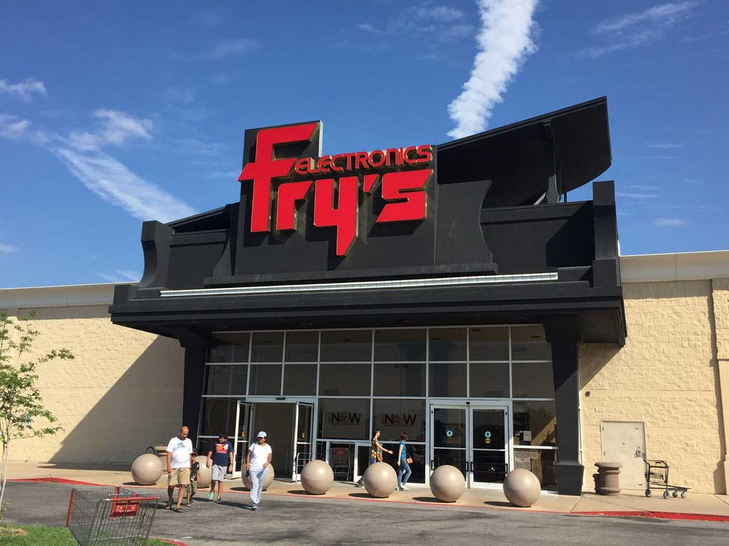 fry's hours
