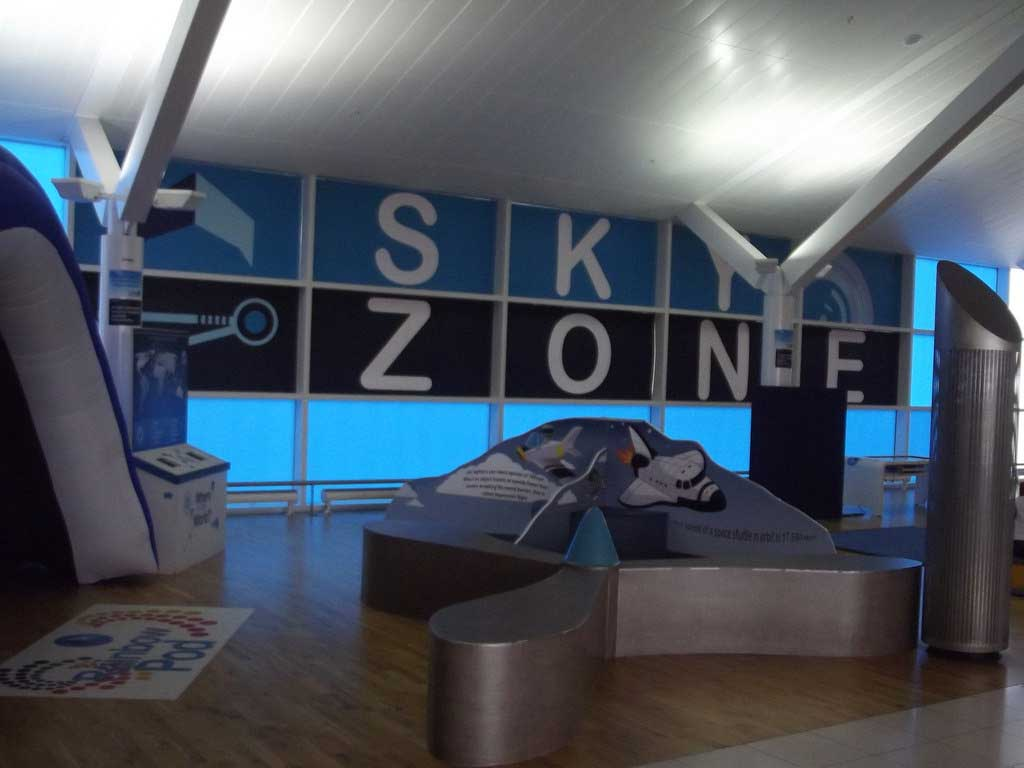 skyzone hours